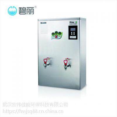 供应武汉商务直饮机,碧丽节能开水器,商用纯净水设备