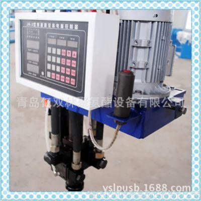 供应聚氨酯仿木家具加工机械 批发PU发泡机设备