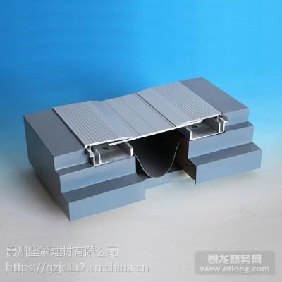 合肥铝合金水平变形缝厂