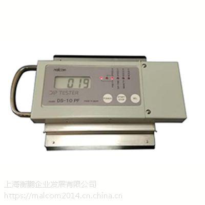 DS-10S_MALCOM选择性波峰焊炉温测试仪 衡鹏供应
