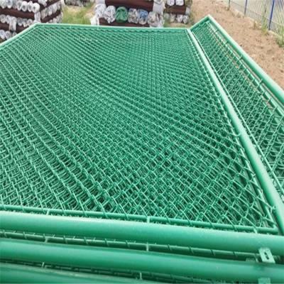 江门运动场围网价格 广州养殖场围栏 珠海球场围网图片