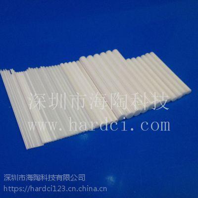 工厂直供 氧化锆陶瓷棒 陶瓷轴 陶瓷柱塞 强度高韧性好防腐蚀