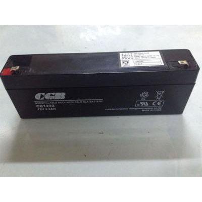 CGB长光蓄电池CB121000 12v100ah 太阳能/风能/UPS电源/照明/用