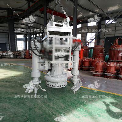 沃泉挖机液压泵放到哪儿都行,高品质抽浆泵,大品牌值得信赖