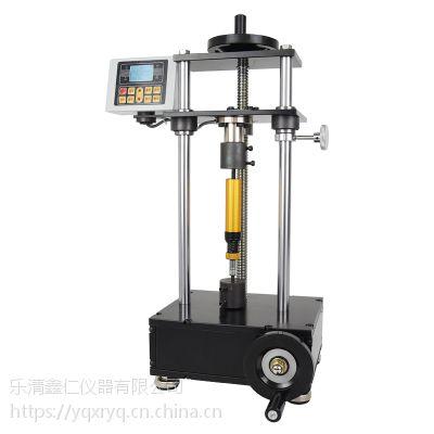 鑫仁AQJ扭矩起子检定仪扭力螺丝刀校准仪数显扭力测试仪