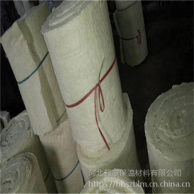 临汾市 高温设备硅酸铝针刺毯价格 一立方销售