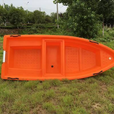 厂家直销4米 冲锋舟渔船 救生船 垂钓船 养殖船  带活鱼舱
