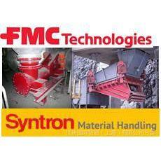 fmcsyntron电磁振动下料器重型电机