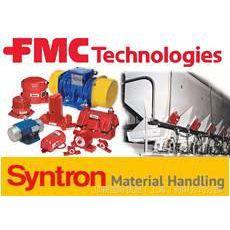 fmcsyntron电磁振动下料器料仓