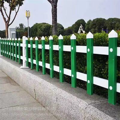 公园花池隔离栏 城市道路绿化护栏 园艺小栏杆