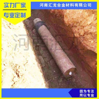 汇龙公司供水管道阴极保护施工厂家 自来水管道阴极保护施工
