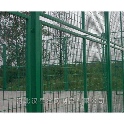护栏网 铁丝网 围栏网厂家 铁路隔离网