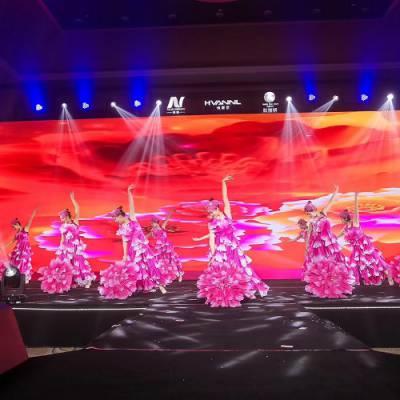 上海舞台搭建租赁公司