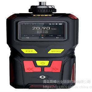 现货供应山西晋中--LB-MS4X泵吸四合一多气体检测仪