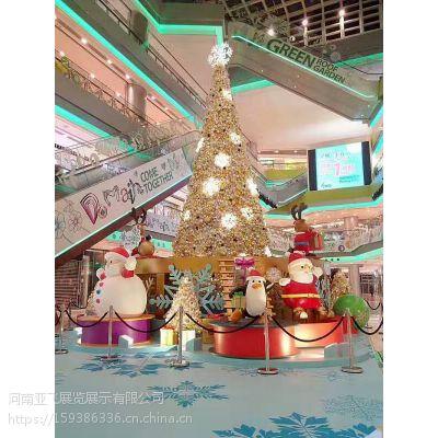 圣诞树出租尺寸齐全3M,4M,5M,6M,7M,8M,9M,10M,12M,供您选择