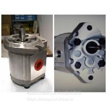 马祖奇MARZOCCHI齿轮泵GHP2A-D-6-FG欧亿机电