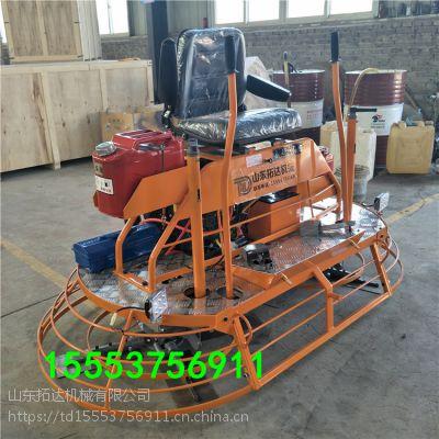 贺州市生产抹光机厂家 新款道路抛光机 GX-100型驾驶式抛光机