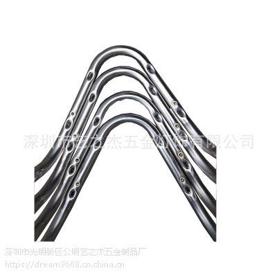深圳弯管加工厂 不锈钢弯管加工 弯管加工定制 弯管加工件