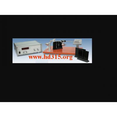 中西声速测量综合实验仪(国产)含示波器 型号:FA56/SF6FD-SV-2库号:M268128