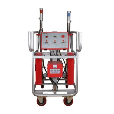 北京聚氨酯喷涂设备-北京东盛富田公司-聚氨酯喷涂设备多少钱
