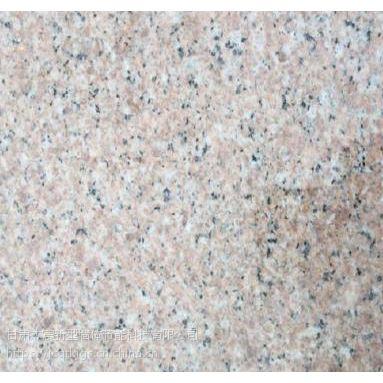 供兰州新虾红石材和甘肃卡拉麦里金石材优质