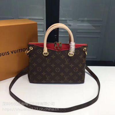 Louis Vuitton/路易威登2016新款早春lv PALLAS BB手袋M41241女包