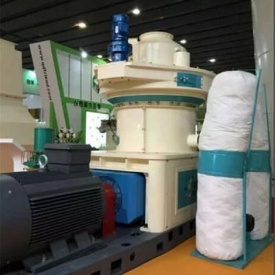 章丘毛竹颗粒机厂家 时产3吨850颗粒机/恒美百特