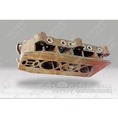 陶瓷机上下横梁加工铸造 云南厂家推荐 质量安全可靠