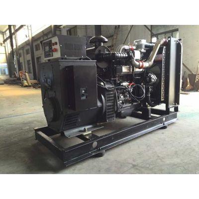 泰州锋发供应100KW上柴柴油发电机组