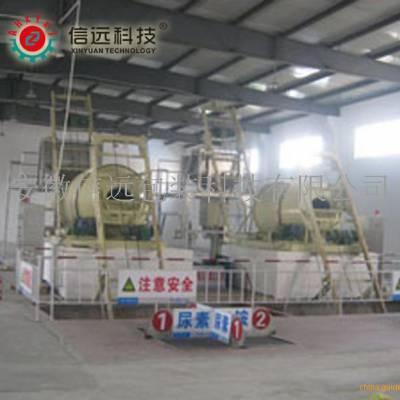 江苏专业生产bb肥生产设备 信远科技