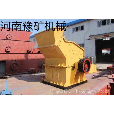 六安节能反击式制砂机,方大鹅卵石打沙机械,制砂机厂家