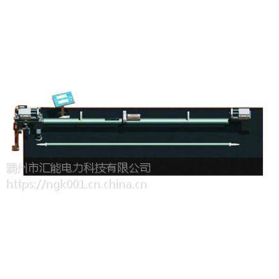 铁路轨距尺标定器简易型1000MM轨距尺检定器标定器汇能