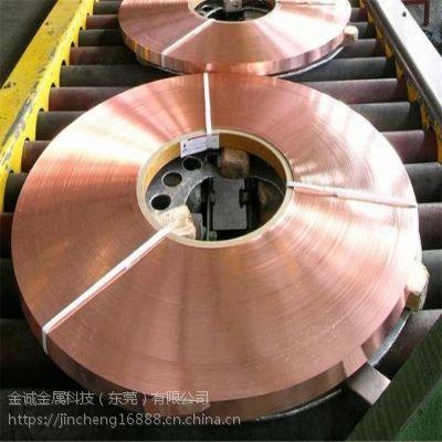 纯紫铜0.025mm 铜片 铜箔 铜皮 紫铜带0.03 0.05 0.08 0.1mm现货可分割