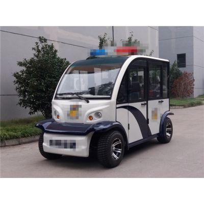 电动巡逻车-无锡德士隆电动车科技-电动巡逻车价钱