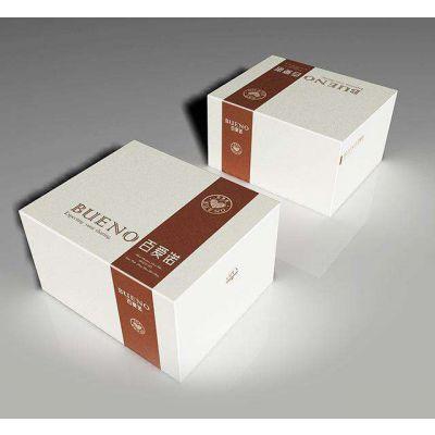 大旺高新区专业包装盒设计 四会市高档礼品食品盒制作印刷生产制作