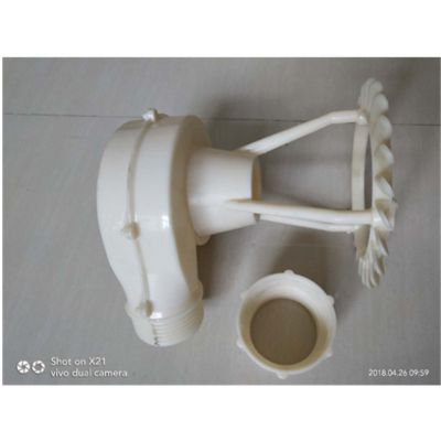 大蜗牛型XPH喷头,改进型XPH喷嘴 工业淋水头 品牌华庆