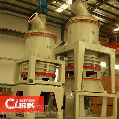 超细磨粉机在矿山机械行业迅速发展