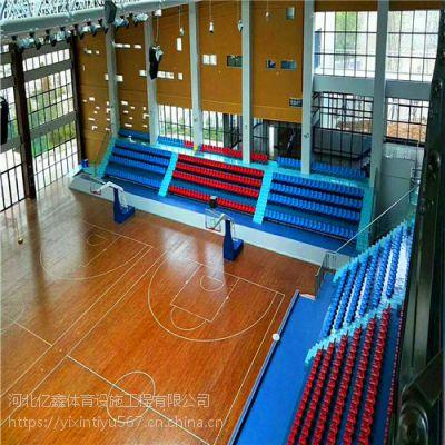 体育场馆运动木地板出现了问题该怎么自检