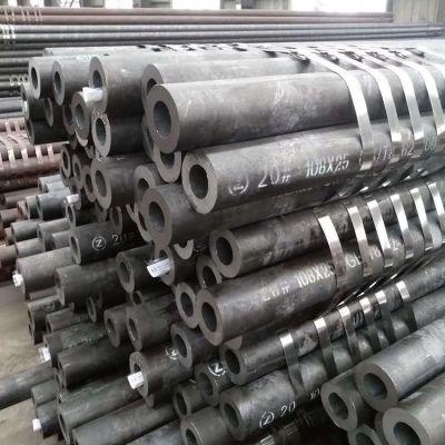 齐发 小口径无缝钢管厂家 厚壁无缝钢管 大口径无缝钢管