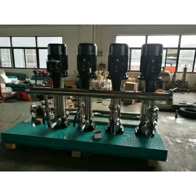AABH全自动气压供水设备/BTG生活气压给水设备/AABH高区变频供水设备