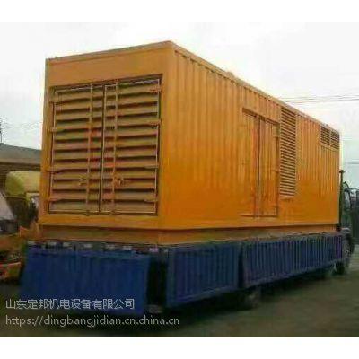 唐山发电机出租-唐山发电车租赁