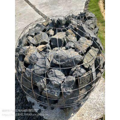供应玄武岩大石,高料,狗头石,岩棉石 50-150MM