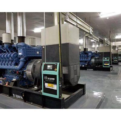 发电机组哪家好-太原发电机组-隆威发电机代理商(查看)