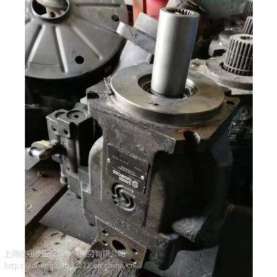 维修萨澳丹佛斯GRR074BL液压泵