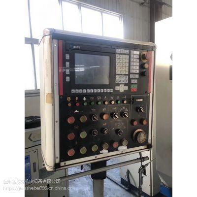 秦川YK7220数控成型蜗杆砂轮磨齿机型号YK7220