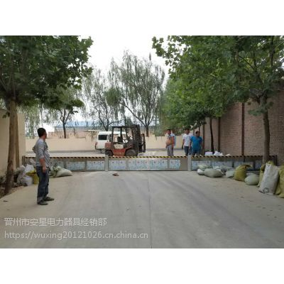 升级产品#铝合金挡水板价格#加量不加价#降价促销的挡水板——18年北京