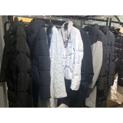 杭州品牌折扣女装一件代发加盟创格品牌折扣店有哪些多种款式