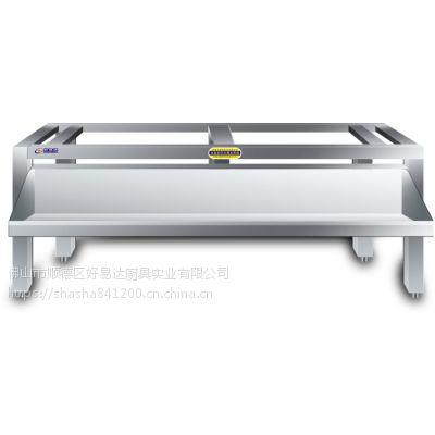 好易达大批生产卧式热开水柜AG-180