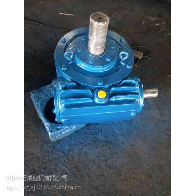 WHX180蜗杆减速机高质量