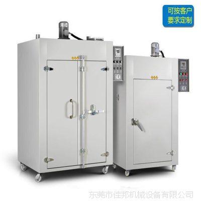 单/双门电热恒温烘箱 鼓风高温工业烘箱 佳邦厂家非标定制